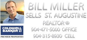 Link to Bill Miller's Real Estate Sales